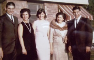 32 PLUMAKIS WITH THEODORA MAY 9, 1965