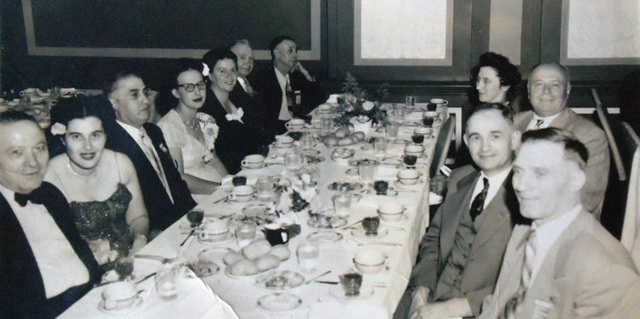 7 AHEPA convention, circa 1950