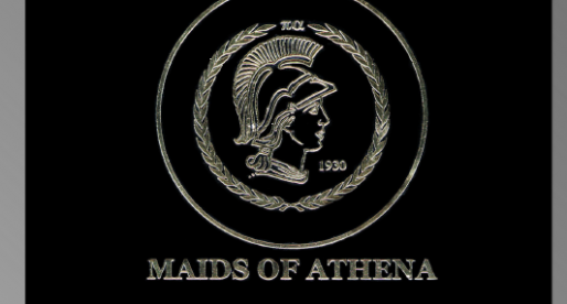 Maids of Athena