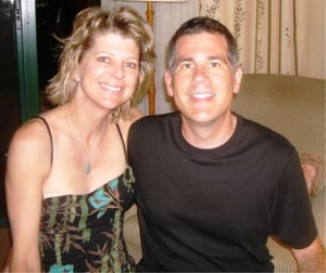 12 Steve and Kathleen Politakis
