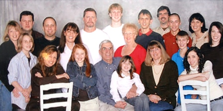 16 Pavlos family photo, 2006