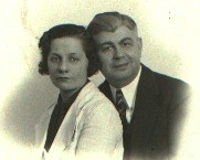 15 Paternal grandparents, Anna and Chris Legeros 1930s