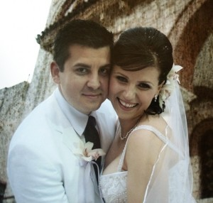 10 Ilias and Bojaha wedding, 2011