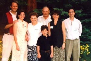 15 With Mykris parents, early 2000