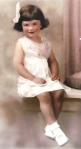 13 Alice at age 3, 1937