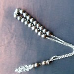 Metal Beads and Chain