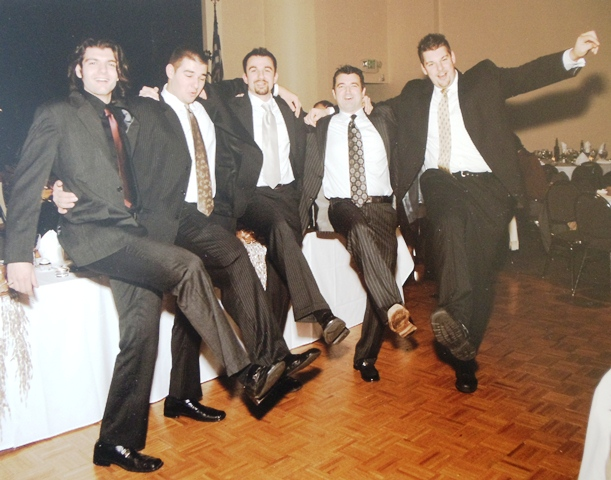 9 The brothers five 2007