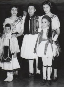 IN GREEK COSTUME cropped