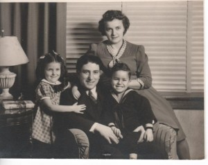 spin with family 1940