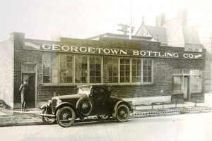 15 Georgetown Bottling Works, 1926