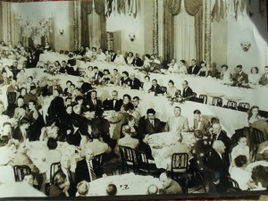 27 AHEPA CONVENTION circa 1950