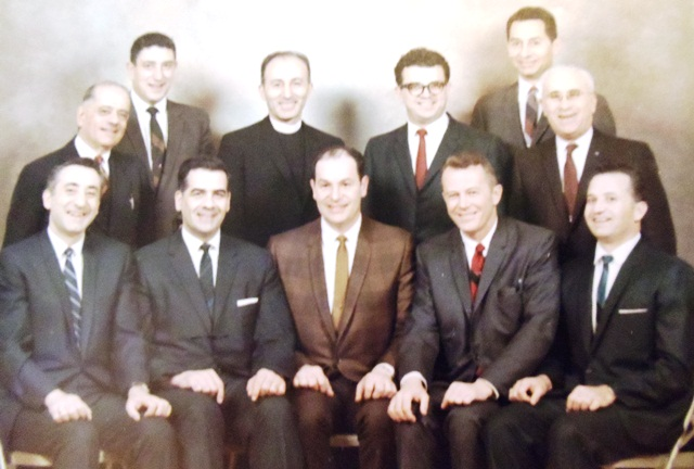 8 Assumption Parish Coucil, circa 1980