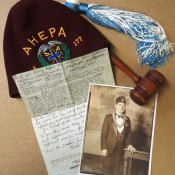 AHEPA Section
