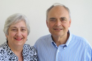 1 Pauline and Manny, 2014