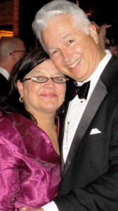 10 Julie and Chris, 2011