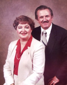 10 Dona and Mike, 1987