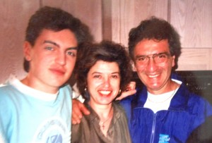 15 Jason, Janice and John, 1990s