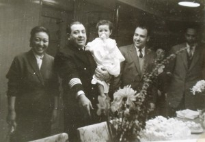 2 Anastasia, Holly godfather Captain Zizimatos, unknown, Aleco Pesmazologou, 1956