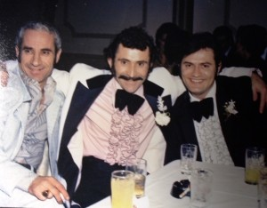 5 George Soukas, Andreas Michelakis, Dino, 1980s