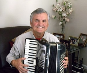 1 ANDY AND THE ACCORDION