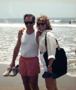 18 Jim and Linda, late 1980s