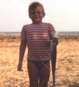 6 Tasos spearfishing octopus 1986